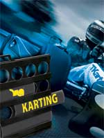 Karting products
